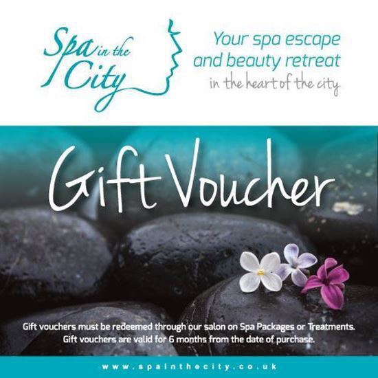 Picture of £200 Gift Voucher