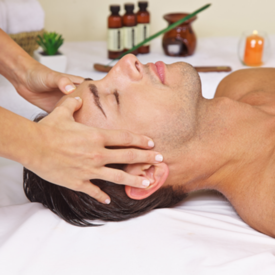 Picture of Male Grooming Spa Day £99.00
