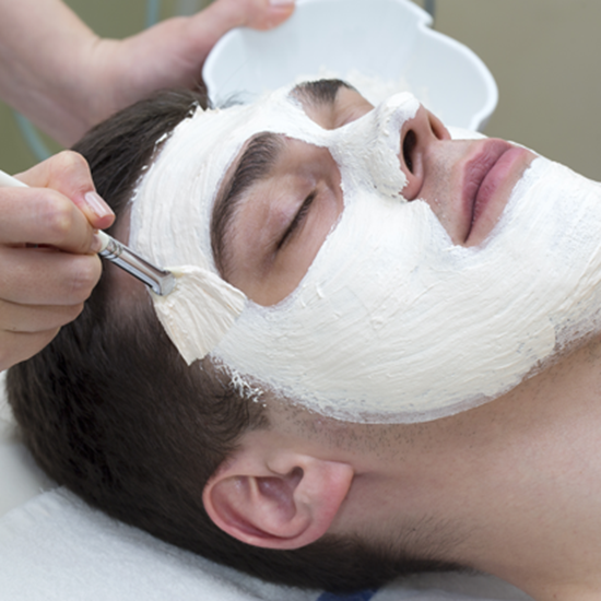 Picture of Men's Murad Refresh Facial £52.00