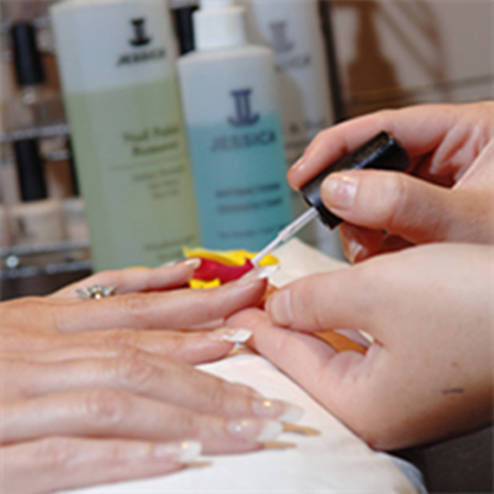 Picture of Luxury Manicure £38.00