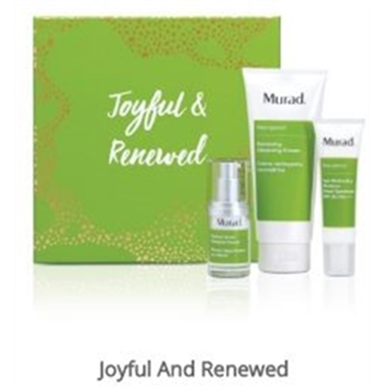 Picture of Joyful & Renewed £65.00