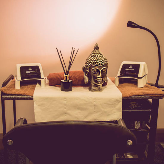 Picture of Spa taster for one £39