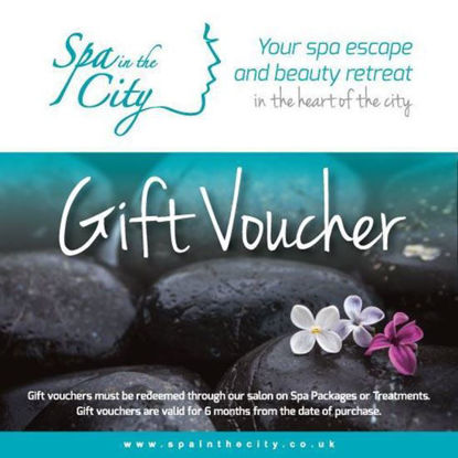 Picture of £75 Gift Voucher